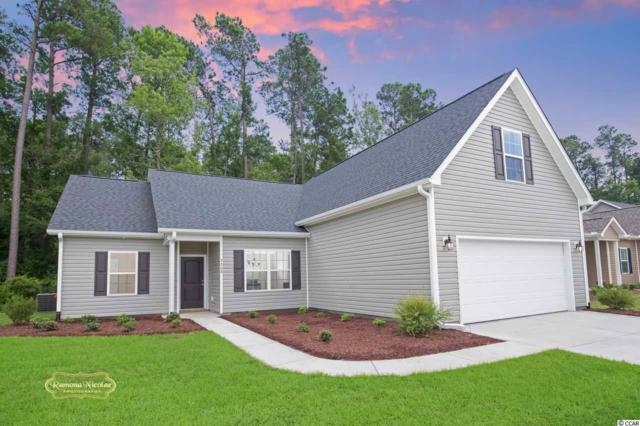 2808 Desert Rose St., Little River, SC 29566 (MLS #1804073) :: The Litchfield Company