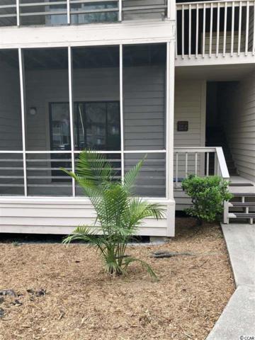1356 Glenns Bay C 104, Surfside Beach, SC 29575 (MLS #1804461) :: The HOMES and VALOR TEAM