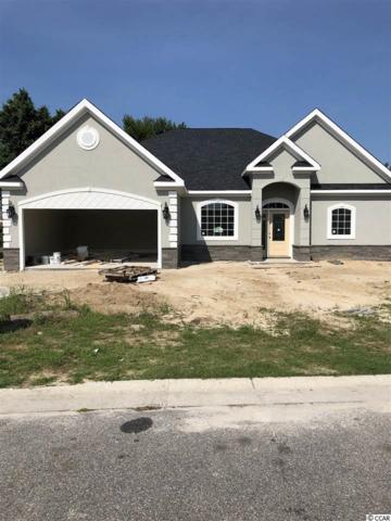 2304 Via Palma Dr, North Myrtle Beach, SC 29582 (MLS #1804656) :: James W. Smith Real Estate Co.