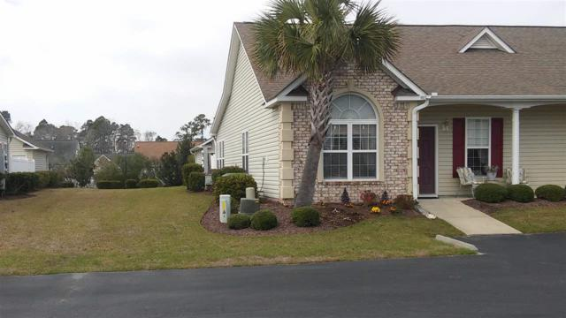 983 Wrigley Drive 23-4G, Myrtle Beach, SC 29588 (MLS #1804718) :: The Greg Sisson Team with RE/MAX First Choice
