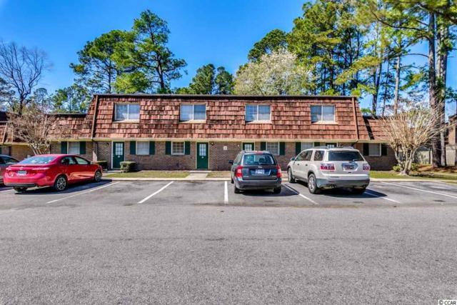 1025 Carolina Road I-6, Conway, SC 29526 (MLS #1804847) :: Sloan Realty Group