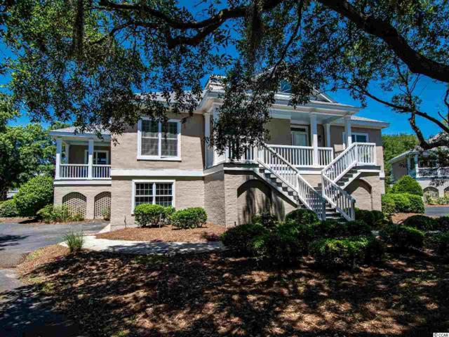 122 Collins Meadow Dr. #12, Georgetown, SC 29440 (MLS #1805025) :: SC Beach Real Estate