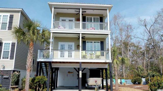 58 Fish Shack Alley, Murrells Inlet, SC 29576 (MLS #1805233) :: The Litchfield Company