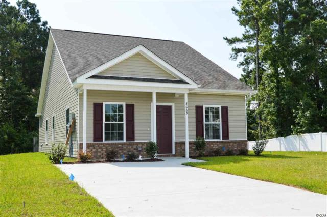 3669 Clay Pond Village Ln., Myrtle Beach, SC 29588 (MLS #1805257) :: The Hoffman Group