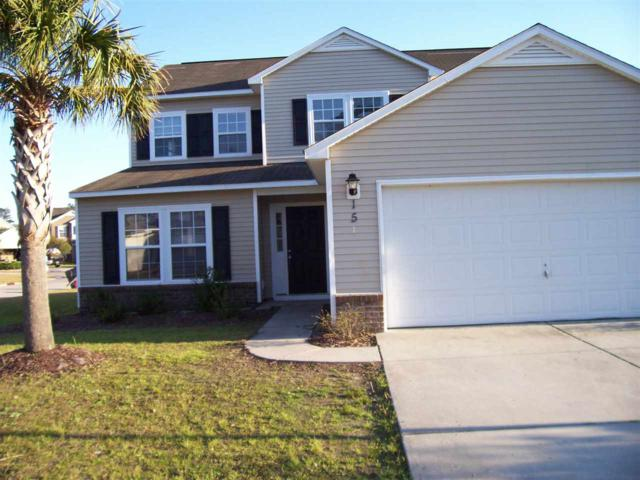 151 Weeping Willow Drive, Myrtle Beach, SC 29579 (MLS #1805626) :: Myrtle Beach Rental Connections