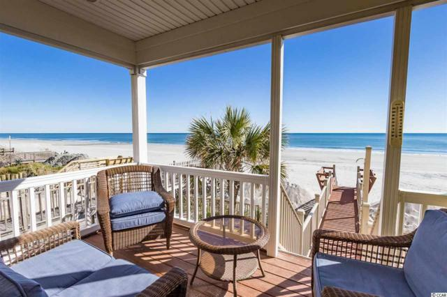 1415 S Ocean Blvd, Surfside Beach, SC 29575 (MLS #1805784) :: The Greg Sisson Team with RE/MAX First Choice