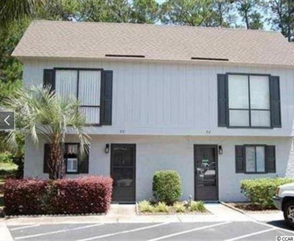 912 Villa Drive #912, North Myrtle Beach, SC 29582 (MLS #1805805) :: The Litchfield Company