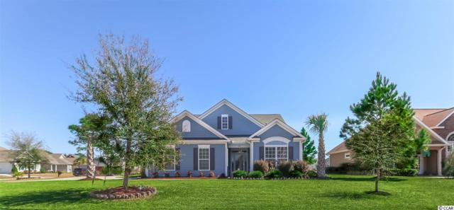 220 Deep Blue Drive, Myrtle Beach, SC 29579 (MLS #1805885) :: The HOMES and VALOR TEAM