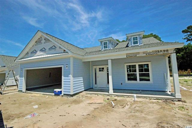 87 Hagley Dr., Pawleys Island, SC 29585 (MLS #1805941) :: Myrtle Beach Rental Connections
