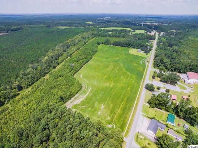 Bucksport Rd., Conway, SC 29527 (MLS #1806664) :: The Litchfield Company