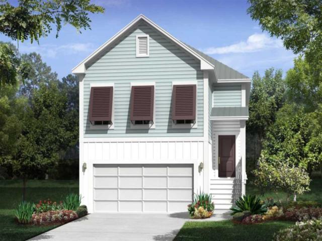 313 Splendor Circle, Murrells Inlet, SC 29576 (MLS #1806697) :: Myrtle Beach Rental Connections