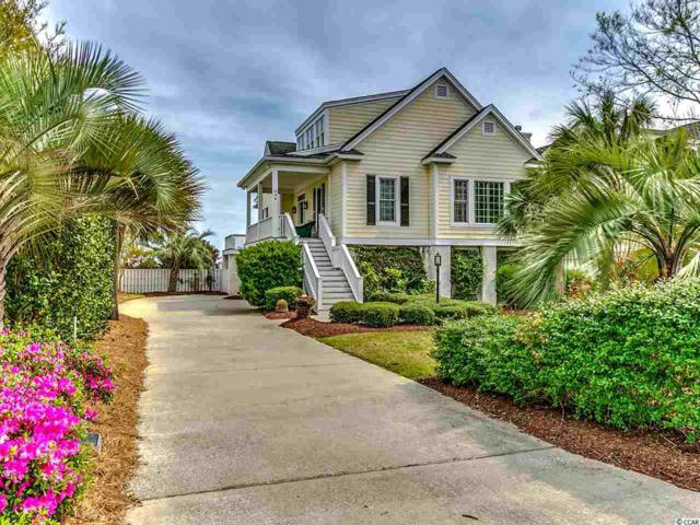 239 Berry Tree Ln., Pawleys Island, SC 29585 (MLS #1806857) :: The Hoffman Group