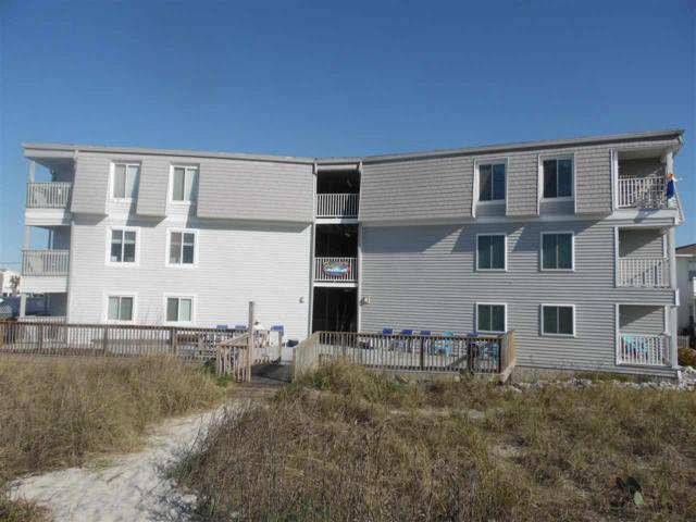 5000 N Ocean Boulevard  G-2 G-2, North Myrtle Beach, SC 29582 (MLS #1807272) :: The Hoffman Group
