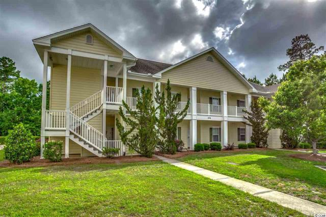 5876 Longwood Drive #202 #202, Murrells Inlet, SC 29576 (MLS #1807333) :: The Greg Sisson Team with RE/MAX First Choice