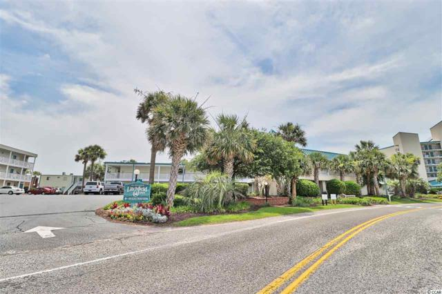 1 Norris Drive #206, Pawleys Island, SC 29585 (MLS #1807414) :: Trading Spaces Realty