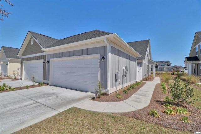 2384 Heritage Loop #2384, Myrtle Beach, SC 29577 (MLS #1807459) :: The HOMES and VALOR TEAM