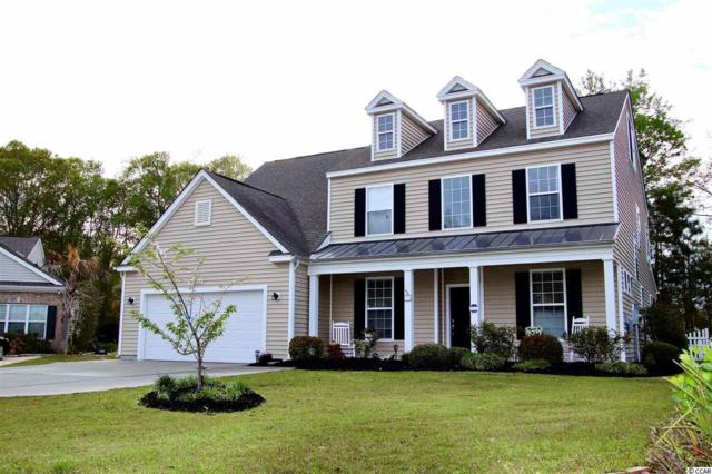2850 Farmer Brown Court, Myrtle Beach, SC 29579 (MLS #1807684) :: The Hoffman Group
