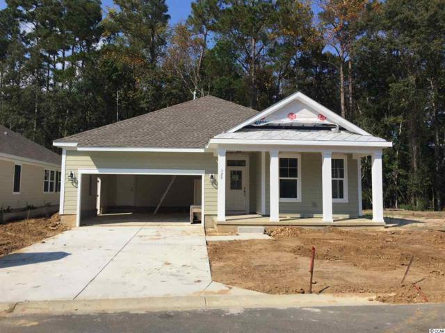 328 Scottsdale Ct., Murrells Inlet, SC 29576 (MLS #1807777) :: James W. Smith Real Estate Co.