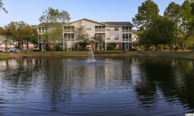 4811 Innisbrook Court #309, Myrtle Beach, SC 29579 (MLS #1807865) :: Myrtle Beach Rental Connections