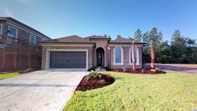 339 Las Olas Dr., Myrtle Beach, SC 29577 (MLS #1807984) :: James W. Smith Real Estate Co.