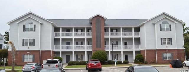 4810 Innisbrook Ct Unit 211 #211, Myrtle Beach, SC 29579 (MLS #1808069) :: SC Beach Real Estate