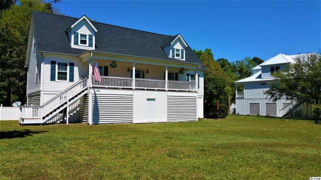 159 North Causeway, Pawleys Island, SC 29585 (MLS #1808101) :: James W. Smith Real Estate Co.