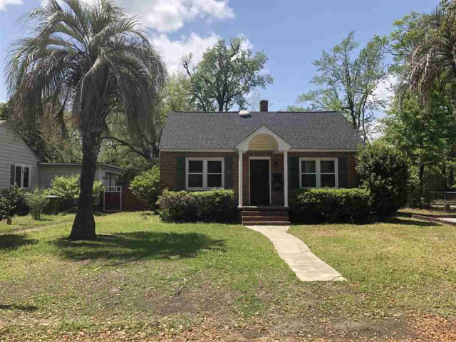 1147 Palmetto St., Georgetown, SC 29440 (MLS #1808189) :: Myrtle Beach Rental Connections