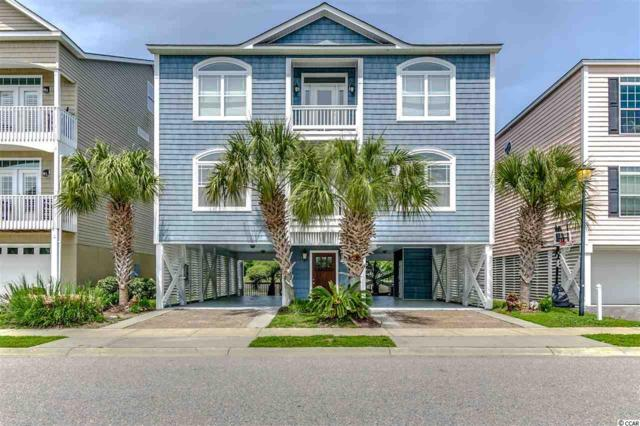 5407 Heritage Dr., North Myrtle Beach, SC 29582 (MLS #1808253) :: Myrtle Beach Rental Connections