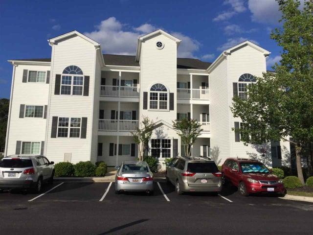 1505 Lanterns Rest Rd #102, Myrtle Beach, SC 29579 (MLS #1808305) :: The HOMES and VALOR TEAM