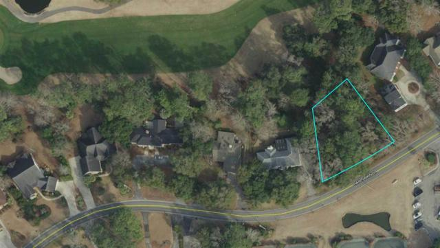 Lot 20 Hawthorn Drive, Pawleys Island, SC 29585 (MLS #1808336) :: James W. Smith Real Estate Co.