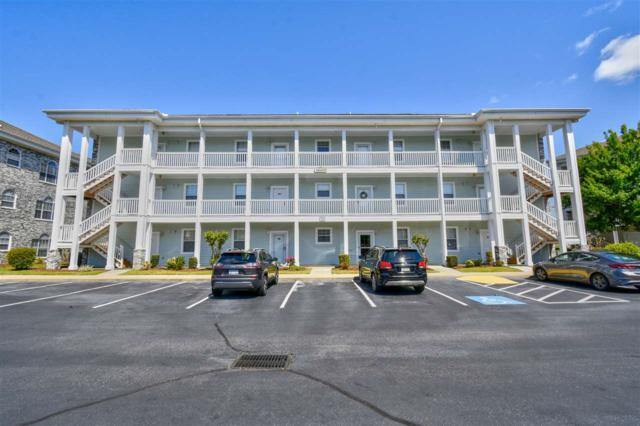 4669 Wild Iris Dr. 22-101, Myrtle Beach, SC 29577 (MLS #1808342) :: The HOMES and VALOR TEAM