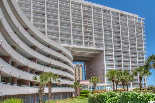 9840 Queensway Blvd #1720, Myrtle Beach, SC 29572 (MLS #1808811) :: Myrtle Beach Rental Connections