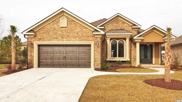 414 Pompano Court, Myrtle Beach, SC 29577 (MLS #1809285) :: James W. Smith Real Estate Co.