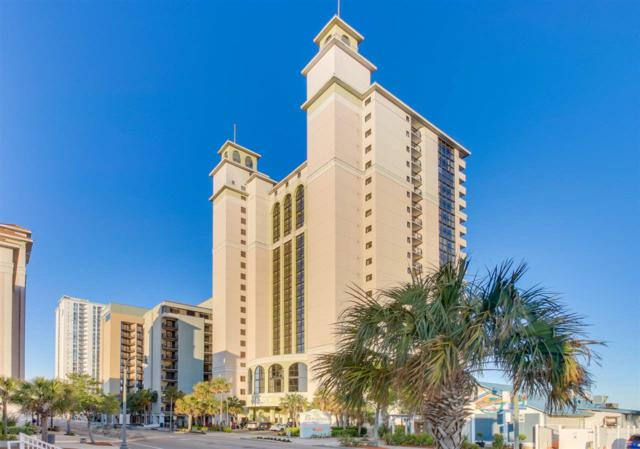 2006 N Ocean Blvd #2178, Myrtle Beach, SC 29577 (MLS #1809317) :: The HOMES and VALOR TEAM