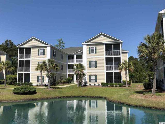 2040 Crossgate Boulevard #205, Surfside Beach, SC 29575 (MLS #1809397) :: The HOMES and VALOR TEAM
