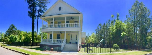 187 Warham Dr., Georgetown, SC 29440 (MLS #1809516) :: Silver Coast Realty