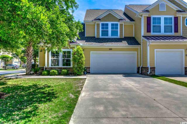 123 Coldstream Cove Loop #1501, Murrells Inlet, SC 29576 (MLS #1809548) :: The HOMES and VALOR TEAM