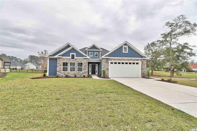 109 Swallow Tail Ct., Little River, SC 29566 (MLS #1809855) :: Right Find Homes