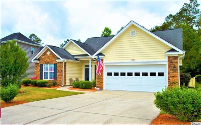 1016 Rudder Ct, Conway, SC 29526 (MLS #1810013) :: The Greg Sisson Team with RE/MAX First Choice