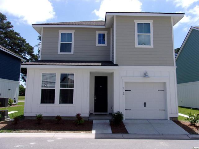 4740 Seclusion Ln, Myrtle Beach, SC 29577 (MLS #1810074) :: Myrtle Beach Rental Connections