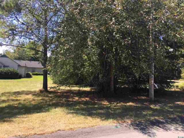 Lot 38 Fairway Dr., Little River, SC 29566 (MLS #1810200) :: The Trembley Group | Keller Williams