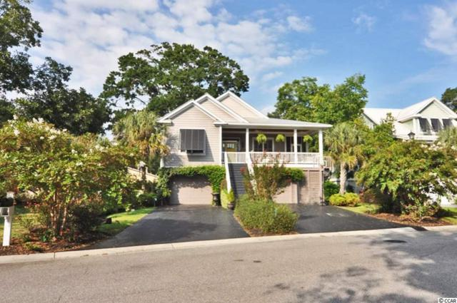 7 Orchard Ave., Murrells Inlet, SC 29576 (MLS #1810239) :: The Litchfield Company