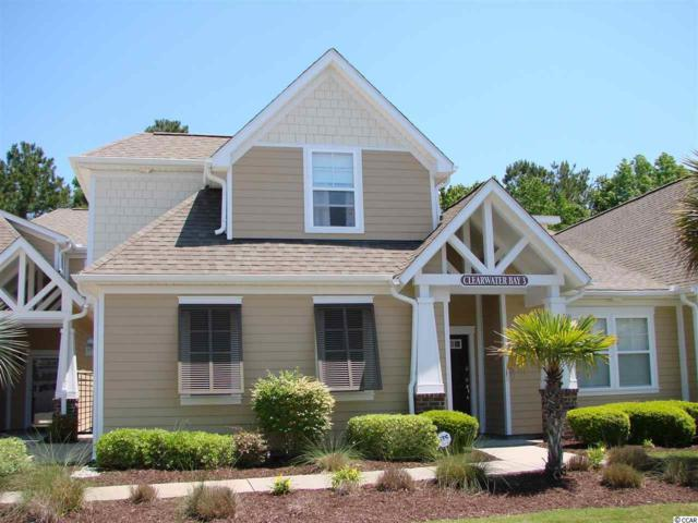 6244 Catalina Dr. #312, North Myrtle Beach, SC 29582 (MLS #1810318) :: The Litchfield Company