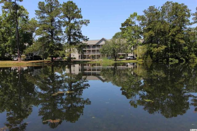 511 Fairwood Lakes Dr. 922-L, Myrtle Beach, SC 29588 (MLS #1810351) :: The Greg Sisson Team with RE/MAX First Choice