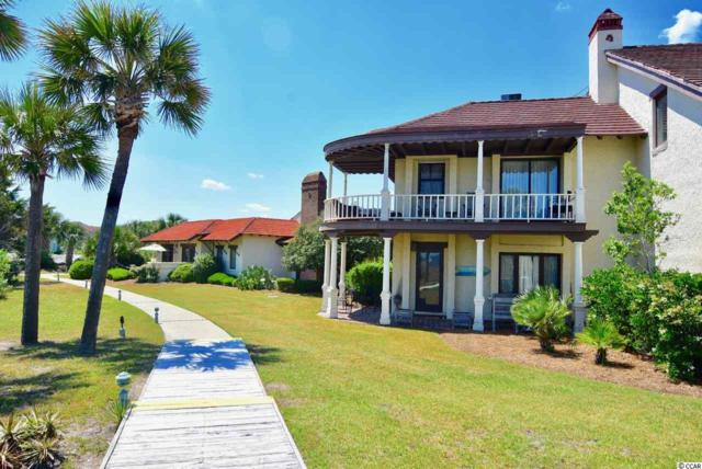 363 Debordieu Blvd. Nee, Georgetown, SC 29440 (MLS #1810422) :: Sloan Realty Group