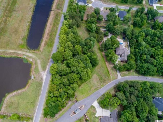 Lot 57 W Pelican Rd., Longs, SC 29568 (MLS #1810659) :: Right Find Homes