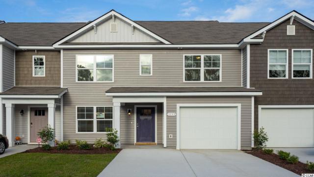 1133 Fairway Ln. #1133, Conway, SC 29526 (MLS #1810951) :: James W. Smith Real Estate Co.