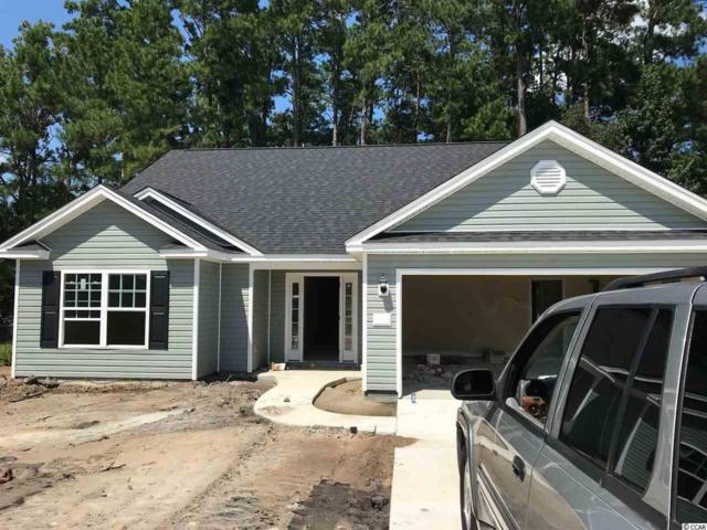 2704 Bluebell Lane, Conway, SC 29527 (MLS #1811036) :: The Litchfield Company
