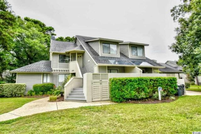 205 Westleton Drive 11-C, Myrtle Beach, SC 29572 (MLS #1811153) :: SC Beach Real Estate