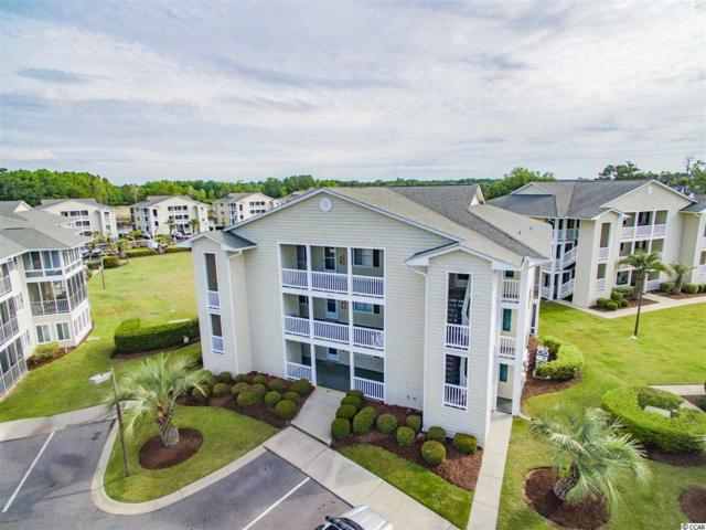 211 Landing Road C, North Myrtle Beach, SC 29582 (MLS #1811443) :: SC Beach Real Estate